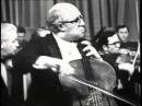 А.Хачатурян. Концерт-рапсодия для виолончели с оркестром