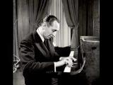 Horowitz plays Joseph Haydn Sonata in F major Hob. XVI 23 - I. Allegro moderato