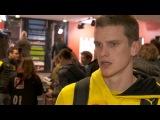 Sven Bender: Niederlage ist total unnötig | 1. FC Köln - BVB 2:1