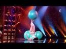 Le plus grand cabaret du monde TV5 - Ball Show Tatiana Konoballs