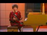 Vera Gornostaeva teaches Schumann Carnaval Открытый рояль - Вера Горностаева