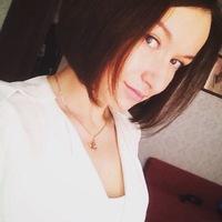 Анкета Валентина Кириллова