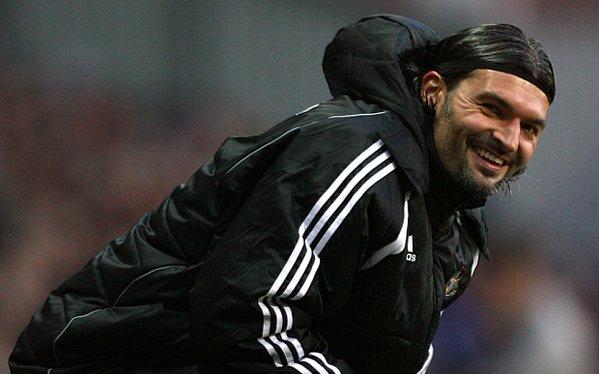 Павел Срничек сегодня ушел из жизни в возрасте 47 лет