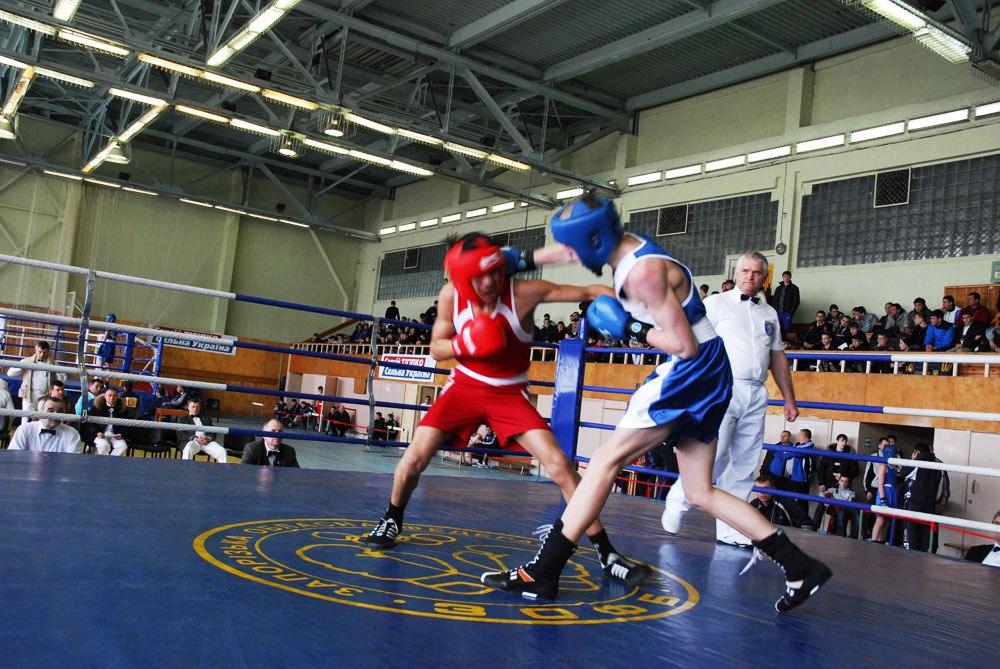 Уварово примет соревнования по боксу среди юниоров