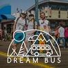 Dream Bus – путешествие по Америке на автобусе