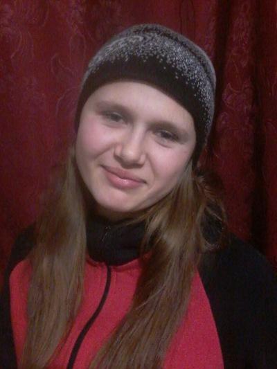 Маша Настенко