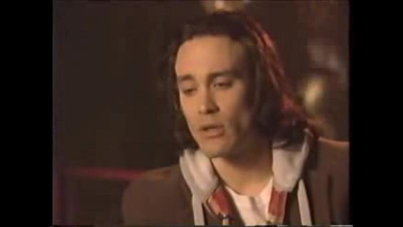 Ворон The Crow 1994 Интервью с Брэндоном Ли