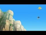 Micuta uriasa -Cuibul Vulturului