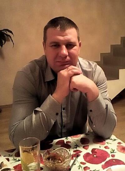 Олег Рычагов