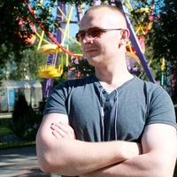 Аватар Андрея Воробьева