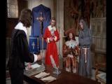 1973 - 4 мушкетера Шарло / Les quatre Charlots mousquetaires