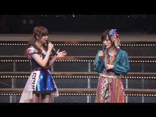 AKB48 Group Request Hour Set List Best 100 2016 места с 60 по 41 Часть 2