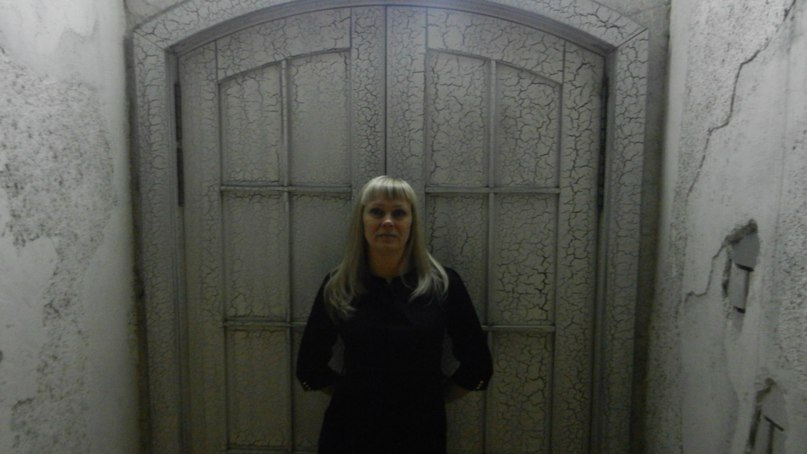 Екатерина Глотова | Новокузнецк