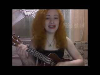 All about that bass (ukulele cover)