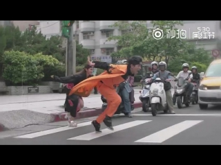 NARUTO Funny Videos from сhinese fans