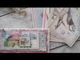 Конверт для денег. https://vk.com/scrapers.DIY CARD MAKING - Мастер-класс конверт для денег - Открытка