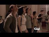 Под несчастливой звездой/Star-Crossed (2014) Фрагмент (сезон 1, эпизод 1)