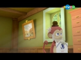 Соник Бум / Sonic Boom 1 сезон 36 серия - Мэр Наклз (Карусель)