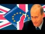 Дмитрий Куликов – Выход Англии из Евросоюза – полный КРАХ Европы, это план Путина? 24.06.2016