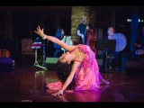 Jennifer- Bellydance Improvisation Alf Leyla 2015