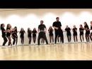 Major Lazer - Light it up Choreography by Radig Badalov │ Ivana Santacruz HouseofRa