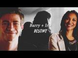Barry Iris | do you believe in destiny? [2x18]