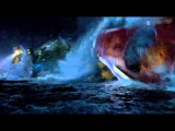Мой клип NIGHTWISH   Bye Bye Beautiful (тихоокеанский рубеж)