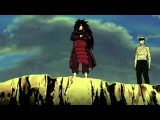 Клип по аниме Наруто Les Friction   Louder Than Words