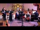Бах Концерт для клавесина с оркестром ре минор BWV 1052