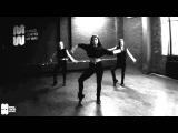 Quest Pistols Show - Пришелец choreography by Alina Ryzhkova - Dance Centre Myway