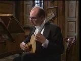 Rare Classical Guitar Video: Ferdinando Carulli - Guitar and Pianoforte