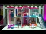 Умный дом для Барби