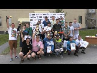 Фестиваль автозвука - 2016 в Лангепасе