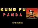 KUNFU PANDA THEME Duo