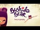 Bushido Bear / Бушидо медведь android & ios gameplay