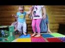 16_Детские ортопедические развивающие КОВРИКИ. Обзор. Отзыв.