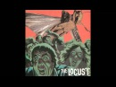 The Locust The Locust Gold Standard Laboratories GSL15 1999 Full Album