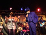 Leon Ware &amp Incognito - I Want You (MarvinGaye cover) - Live in Paris, New Morning - 140213.MP4