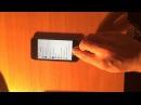 Подделка отпечатка пальцев для биометрической аутентификации