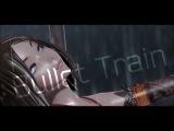 【MMD】Bullet Train【1080 60FPS】