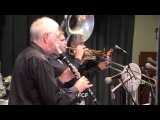 King Oliver's -- What You Want Me To Do - High Sierra Jazz Band, 2014 Jubilee by the Sea