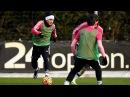La Juventus prepara la sfida contro l'Udinese - Upping the ante for Udinese