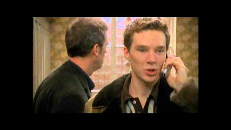 Алмазный британец Benedict