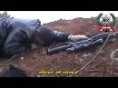 СИРИЯ Снайпер в Сирии 1 класса