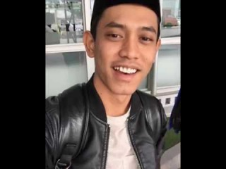 Khai Bahar : Handsome And Smart Gay Boy In Malaysia
