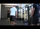 TRX Комплекс упражнений 1 от Sport-goods