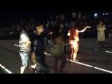 Batumi - Kanat 2015 Best Dance 2