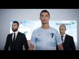 Ronaldo Türk Telekom Reklamı-Yeni 2016