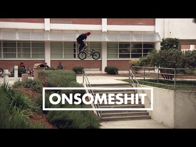 BMX - ONSOMESHIT