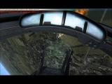 FSX M2M Mirage-2000 запись виртуального воздушного боя 2x2. 31530, 31507